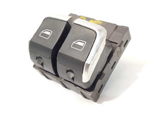 8K0959851G | Venstre fortil elrude kontakt A5 (8T3) 2.0 TDI (177 hp) [2011-2017] CGLC 7253816