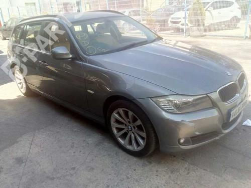 Manga de eixo frente esquerda BMW 3 Touring (E91) 320 d 31216793923 27451860
