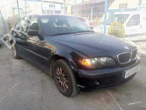 Braço suspensão frente esquerdo BMW 3 (E46) 320 d  27448740