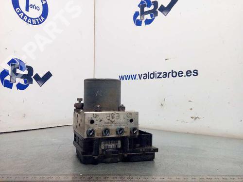 4F0614517BD | 4F0910517AM | 0265230053 | ABS Bremseaggregat A6 Allroad (4FH, C6) 2.7 TDI quattro (190 hp) [2008-2011] CANC 4602292