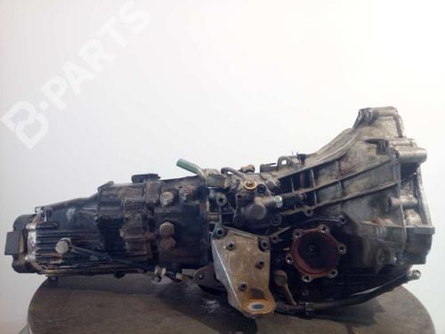 FTH | 01E300048AX | Manual Gearbox ALLROAD (4BH, C5) 2.5 TDI quattro (180 hp) [2000-2005] AKE 4652426