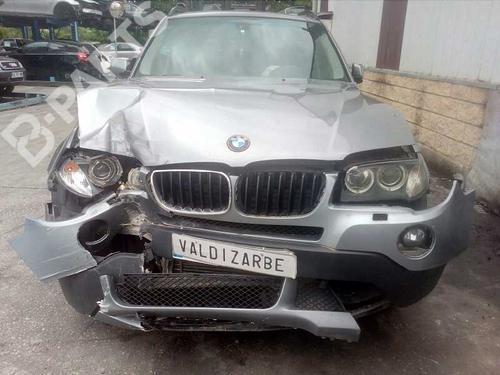 Reforço do pára-choques traseiro BMW X3 (E83) 2.0 sd 51123400951   27454439