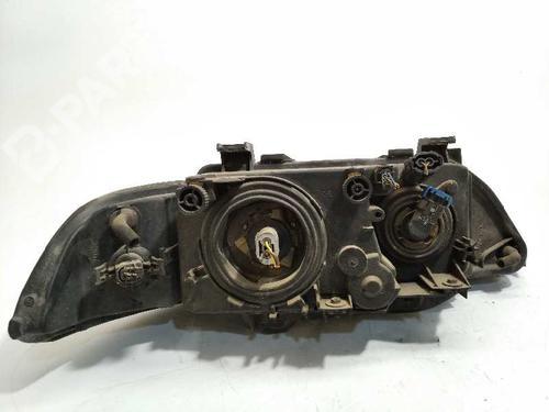 Scheinwerfer links BMW 5 (E39) 523 i 63128375301 | 63128378005 | 34039121