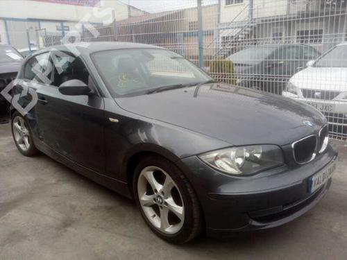 Manga de eixo frente direita BMW 1 (E87) 120 d  27445357