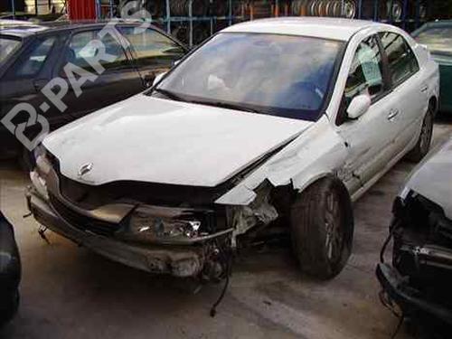 Renault Laguna 2001-2005 Indicator Stalk Rear Fog 8200002460