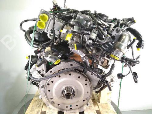 Motor AUDI A5 Sportback (8TA) 2.0 TDI (190 hp) CNHA  