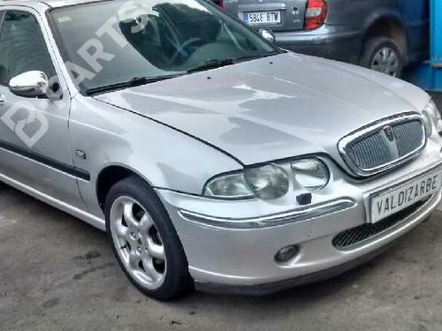 2003 Rover 45 MG ZS 1.8 essence intérieur rétroviseur