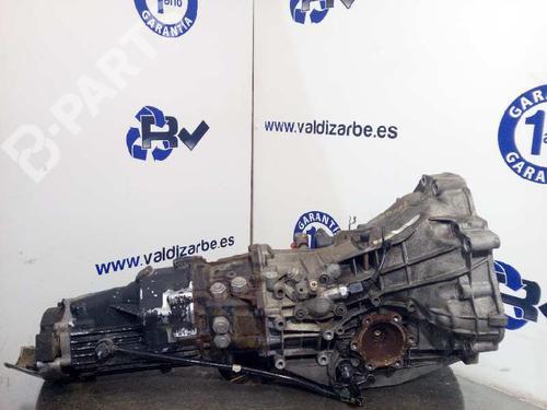 FTH | 01E300048A | Manual Gearbox ALLROAD (4BH, C5) 2.5 TDI quattro (180 hp) [2000-2005] AKE 3262489
