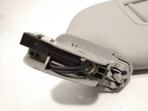 Højre solskærm AUDI A5 Sportback (8TA) 2.0 TDI 8K0857552 | 8U0857552AD | 34486358