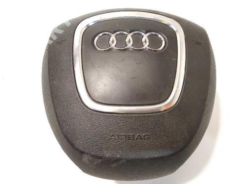 4L0880201J | Driver airbag Q7 (4LB) 3.0 TDI quattro (233 hp) [2006-2008] BUG 5625535
