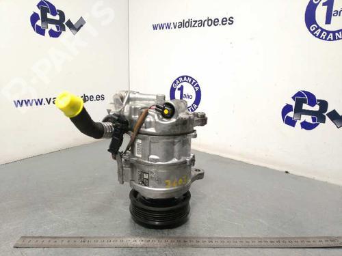 64529299329   4471505767   Klimakompressor 1 (F20) 116 d (116 hp) [2015-2019] B37 D15 A 1935086