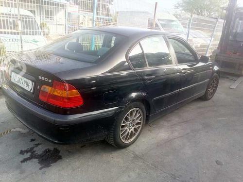 Braço suspensão frente esquerdo BMW 3 (E46) 320 d  27448742