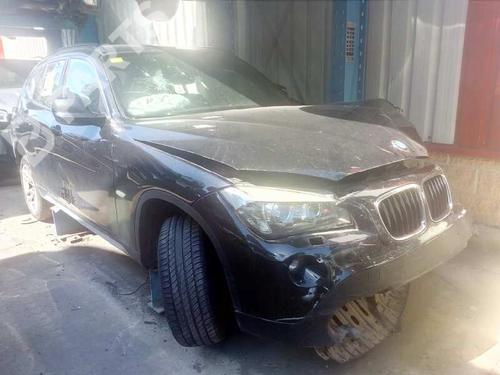BMW X1 (E84) sDrive 18 d (143 hp) [2009-2015] 27459410
