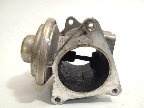 038131501AN | 038129637D | EGR-Ventil TOURAN (1T1, 1T2) 1.9 TDI (105 hp) [2003-2010] BXE 1131683