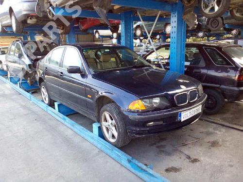 Transmissão central BMW 3 (E46) 323 i  27444120