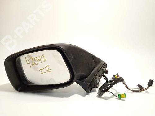 Retrovisor esquerdo ULYSSE (179_) 2.0 JTD (109 hp) [2002-2006]  7035256
