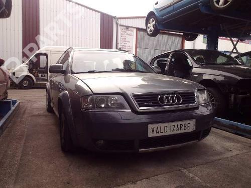 AUDI ALLROAD (4BH, C5) 2.5 TDI quattro (180 hp) [2000-2005] 27442849