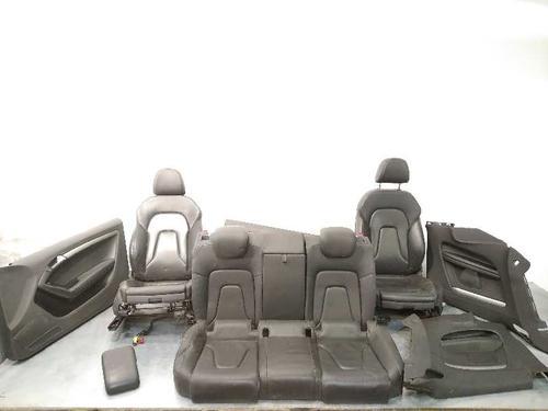 Juego Asientos AUDI A5 (8T3) 2.7 TDI  32080077
