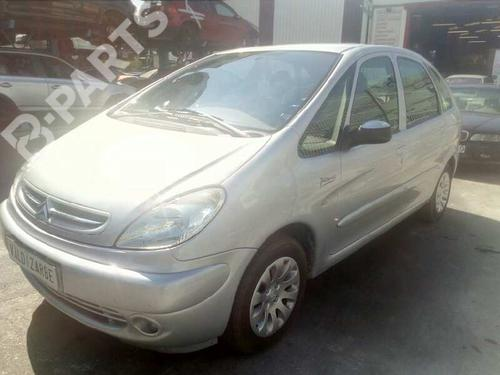 ABS Bremseaggregat CITROËN XSARA PICASSO (N68) 2.0 HDi  27454368