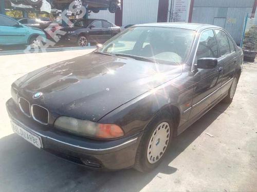 Capot BMW 5 (E39) 525 tds 41618238592 27448745