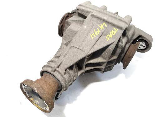 JTQ | 0AB525017F | Rear Differential Q7 (4LB) 3.0 TDI quattro (240 hp) [2007-2015] CASA 5449775