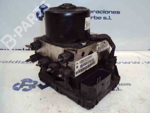 P04721427250204 | 25020403393 | Módulo de ABS VOYAGER / GRAND VOYAGER III (GS) 2.5 TD (116 hp) [1995-2001]  1569167