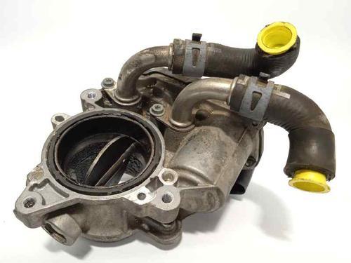 Caja mariposa AUDI A5 Sportback (8TA) 2.0 TDI (190 hp) 04L128063P   A2C84315500  