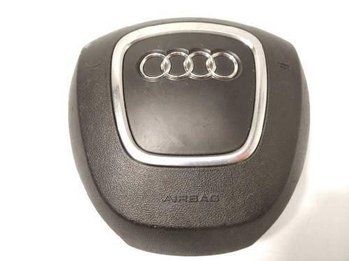4L0880201S | 4L0880201SFKZ | Driver airbag Q7 (4LB) 3.0 TDI quattro (233 hp) [2006-2008] BUG 5610068
