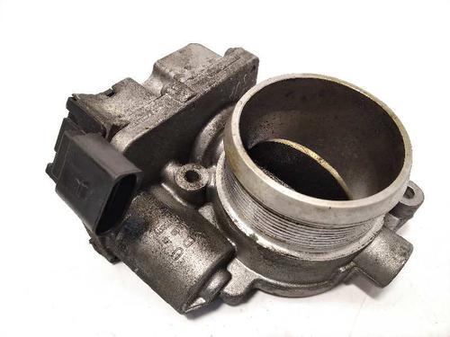 4E0145950F | A2C53100874 | Throttle Body Q7 (4LB) 3.0 TDI quattro (240 hp) [2007-2015] CASA 5038459