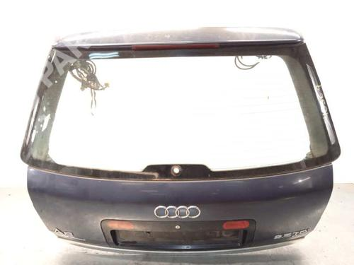 4B9827023J | Heckklappe A6 Avant (4B5, C5) 2.5 TDI (180 hp) [2000-2005] AKE 7989248