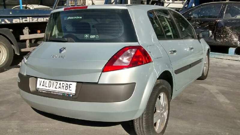 Kofferraumwanne B-Ware für Renault Laguna I K56 Grandtour Kombi 1995-2002