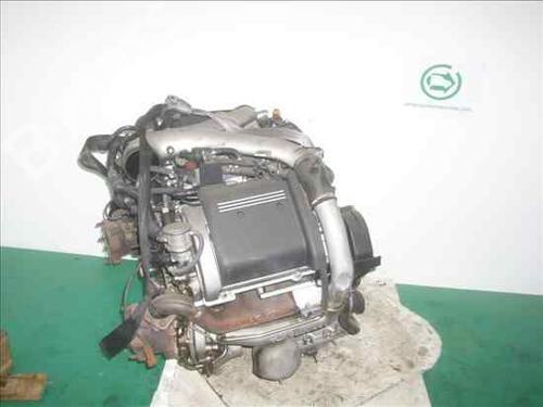 ARE Motor A6 (4B2, C5) 2.7 T quattro (230 hp) [1997-2005] ARE 1556206