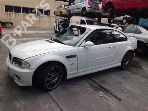 BMW 3 Coupe (E46) M3 (343 hp) [2000-2006] 14492280