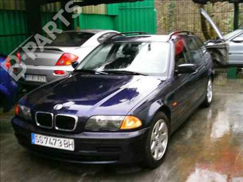 BMW 3 Touring (E46) 320 d (150 hp) [2001-2005] 3759737