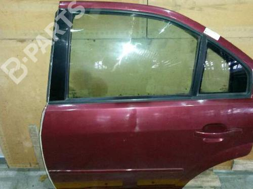 Right Rear Door MONDEO III (B5Y) 2.0 16V TDDi / TDCi (115 hp) [2000-2007]  2137400