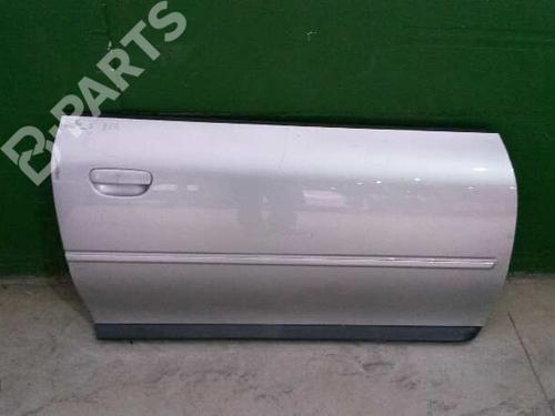 Tür rechts vorne A3 (8L1) 1.9 TDI (110 hp) [1997-2001]  1950174