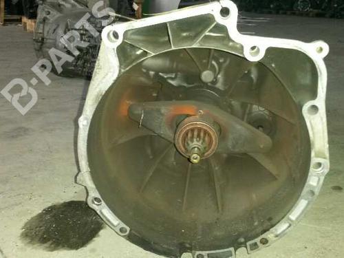 HBG Caixa velocidades manual 5 (E39) 530 d (193 hp) [1998-2003]  1315211