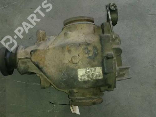 7505842 Differential, bag 3 (E46) 330 d (184 hp) [1999-2005]  1314161