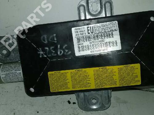 34703723004Z Airbag joelho 3 (E46) 320 d (136 hp) [1998-2001] M47 D20 (204D4) 1302342