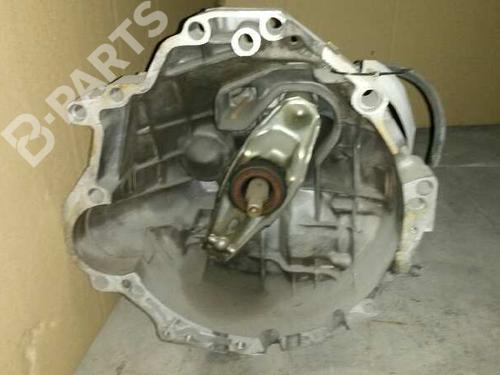 CDX Manuell girkasse A6 (4A2, C4) 2.6 (150 hp) [1994-1997]  1314040