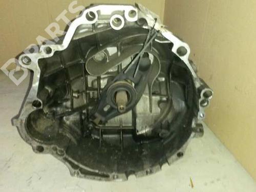 DQS Caixa velocidades manual A6 (4A2, C4)   4043924