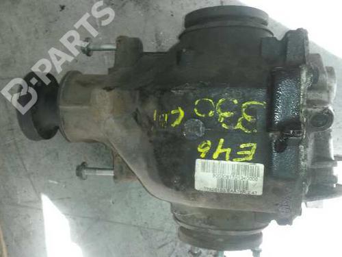 7526153 Differential, bag 3 (E46) 330 d (184 hp) [1999-2005]  1314265