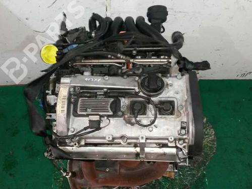 ADR Motor PASSAT (3B2) 1.8 (125 hp) [1996-2000] ADR 1527889
