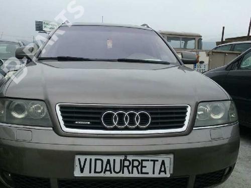 AUDI ALLROAD (4BH, C5) 2.5 TDI quattro (180 hp) [2000-2005] 3703116