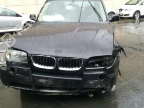 BMW X3 (E83) 2.0 d(5 portas) (150hp) 2004-2005-2006-2007 6025682