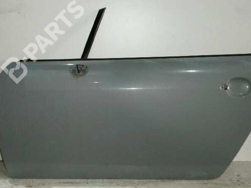 8N0831051C Tür links vorne TT (8N3) 1.8 T (180 hp) [1998-2006]  1315306