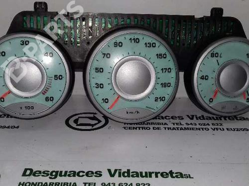 1496274080 Quadrante 807 (E) 2.0 HDi (107 hp) [2002-2021] RHT (DW10ATED4) 2507529