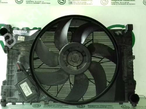 Electro ventilador C-CLASS Coupe (CL203) C 200 Kompressor (203.745) (163 hp) [2001-2002] M 111.955 1303981