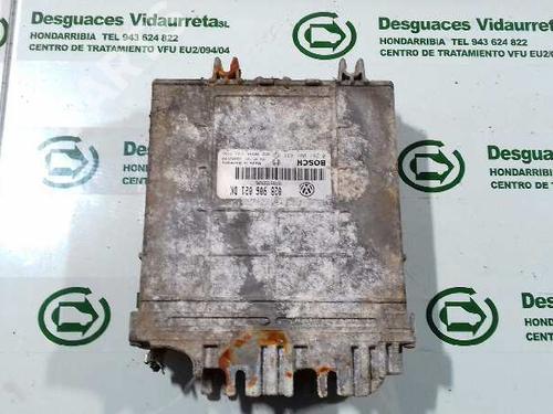 028906021 Centralina do motor CORDOBA (6K1, 6K2) 1.9 TDI (90 hp) [1996-2002] AHU 1510671