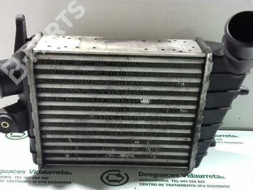 Intercooler 156 Sportwagon (932_) 1.9 JTD 16V (932BXE00) (140 hp) [2002-2006] 192 A5.000 1686614
